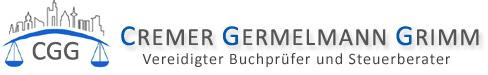 CREMER, GERMELMANN, GRIMM – Steuerberater und Vereidigter Buchprüfer in Frankfurt